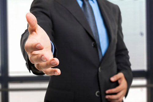 Friend or Foe? How to turn that competing Broker into an ally!