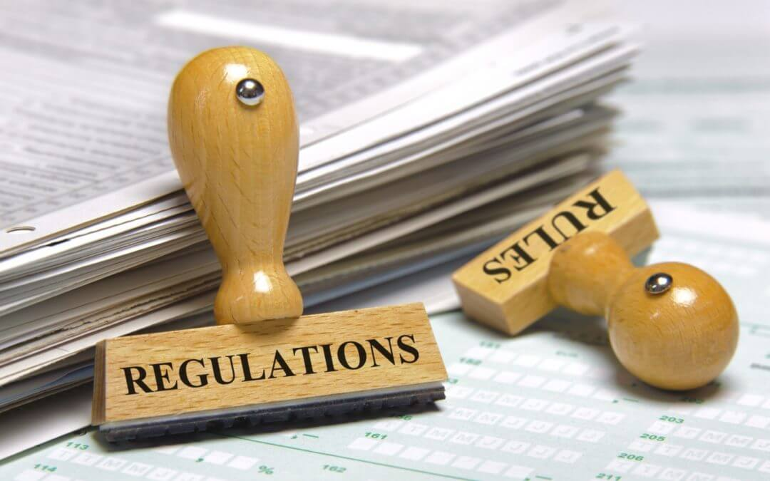 New Regulations Hurt Commercial Real Estate Mortgages