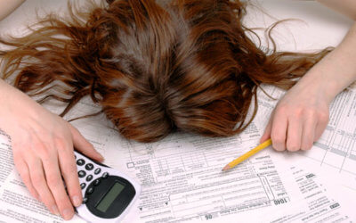 4 Common Financial Mistakes Every Small Business Owner Should Avoid