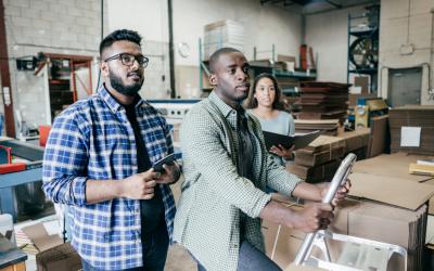 Preparing for the Best Commercial Loan Rates Through Credit Repair